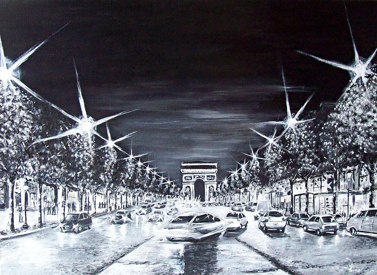 Line-Germani-Champs-Elysées